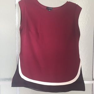 Size small short sleeve blouse